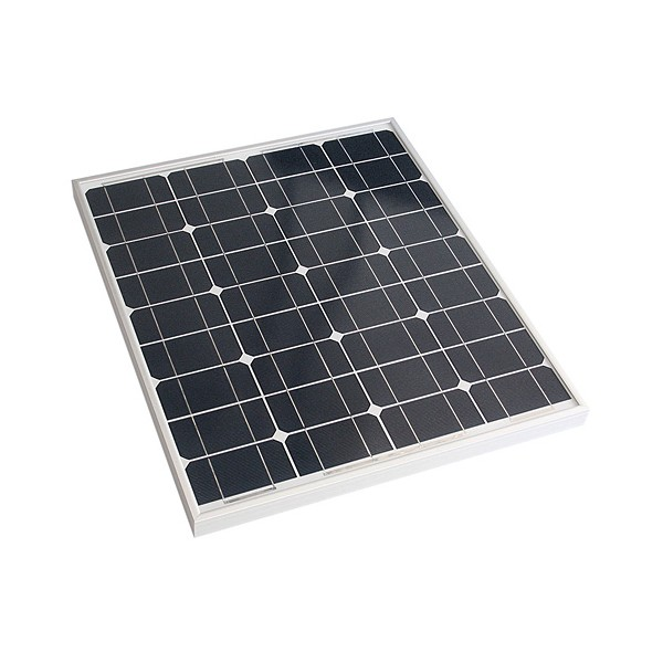 Solarshop Cl Panel Solar 20w Monocristalino