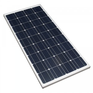 Solarshop Cl Panel Solar 95w 12v Policristalino