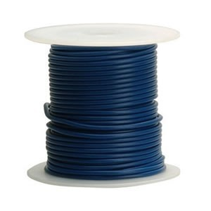 Cable Solar 6 mm2 Ref: AGW 10 (1 mts)