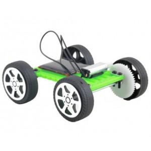 Solarshop Cl Auto Solar Para Armar